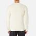 Edwin Men's United Sweatshirt - Natural: Image 3