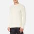 Edwin Men's United Sweatshirt - Natural: Image 2