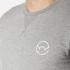 Edwin Men's Classic Crew Logo 2 Sweatshirt - Grey Marl: Image 5