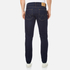 Edwin Men's Ed-85 Slim Tapered Drop Crotch Jeans - Rinsed: Image 3