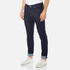Edwin Men's Ed-85 Slim Tapered Drop Crotch Jeans - Rinsed: Image 2