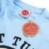 Hot Tuna Men's Australia T-Shirt - Sky Blue: Image 4