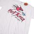 Hot Tuna Men's Nom Nom T-Shirt - White: Image 3