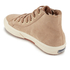 Superga Women's 2795 Syntshearlingw Hi-Top Trainers - Beige: Image 4