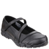 Skechers Kids' Gemz Foglights Shoes - Black: Image 1