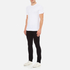 Levi's Men's 519 Extreme Skinny Fit Jeans - Rooftop: Image 4