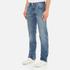 Levi's Men's 501 Original Fit Jeans - Nelson: Image 4