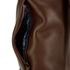 Ted Baker Men's Earth Leather Backpack - Dark Tan: Image 7