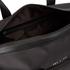Ted Baker Men's Wood Nylon Holdall Bag - Black: Image 5
