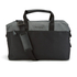 Ted Baker Men's Wood Nylon Holdall Bag - Charcoal: Image 1