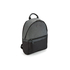 Ted Baker Men's Seata Nylon Backpack - Charcoal: Image 3