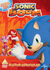 Sonic Boom: Mayor Knuckles (Exclusive Collector Cards Inside): Image 1