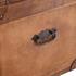 Luxury Leather Storage Trunks (Set of 2): Image 4