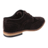 Rockport Men's Birch Lake Wing Tip Brogues - Chocolate: Image 2