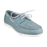 Rockport Men's Summer Sea 2-Eye Boat Shoes - Light Blue: Image 1