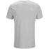 Animal Men's Young T-Shirt - Grey Marl: Image 2