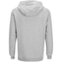 Animal Men's Latimo Hoody - Grey Marl: Image 2