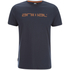 Animal Men's Classico Back Print T-Shirt - Total Eclipse Navy: Image 1
