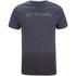 Animal Men's Spacey T-Shirt - Total Eclipse Navy: Image 1