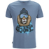 Animal Men's Skoar T-Shirt - Cadet Navy Marl: Image 1