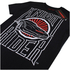 Knight Rider Men's Dark Knight T-Shirt - Black: Image 2