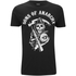 Sons of Anarchy Mens Reaper T-Shirt - Zwart: Image 1