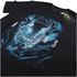 Aliens Mens This Time Its War T-Shirt - Zwart: Image 3