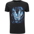 Aliens Mens This Time Its War T-Shirt - Zwart: Image 1