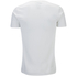 Boys In The Hood Men's Poster T-Shirt - White: Image 4
