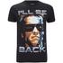 Terminator Mens Ill Be Back T-Shirt - Zwart: Image 1