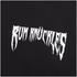 Rum Knuckles Men's Snake Beard T-Shirt - Black: Image 4