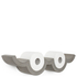 Lyon Beton Concrete Cloud Toilet Paper Shelf - Small: Image 2