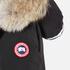 Canada Goose Women's Rossclair Parka - Black: Image 5