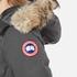 Canada Goose Women's Shelburne Parka - Graphite: Image 5