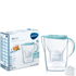 BRITA Marella Cool Water Filter Jug - Pastel Blue (2.4L): Image 2