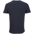 Jack & Jones Men's Core Atmosphere T-Shirt - Navy Blazer: Image 2