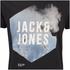 Jack & Jones Men's Core Atmosphere T-Shirt - Black: Image 3