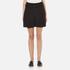Diane von Furstenberg Women's Chapman Shorts - Black: Image 1