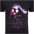 Star Wars Mens Galaxy Force T-Shirt - Zwart: Image 5