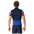 adidas Men's Team GB Replica Training Cycling Short Sleeve Jersey - Blue: Image 3
