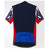 adidas Men's Team GB Replica Training Cycling Short Sleeve Jersey - Blue: Image 8
