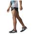 adidas Men's Adizero Split Running Shorts - Black: Image 2