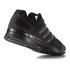 adidas Men's Mana Bounce Running Shoes - Black: Image 2
