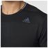 adidas Men's Supernova Long Sleeve Running T-Shirt - Black: Image 4