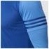 adidas Men's Response Long Sleeve Running T-Shirt - Blue: Image 5
