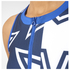 adidas Women's Stella Sport Star Training Tank Top - White/Blue: Image 5