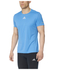 adidas Men's Sequencials Climalite Running T-Shirt - Blue: Image 7