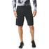 adidas Men's Cool 365 Training Long Shorts - Black: Image 1
