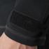 adidas Men's Workout Training Sweatshirt - Black: Image 5