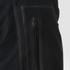 adidas Men's Workout Training Sweatshirt - Black: Image 4